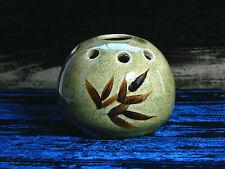 Stoneware Decorative Pottery Jars 1960-1979 Date Range