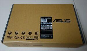 Asus SimPro Dock USB-C Docking Station (90nx0121-p00410) RJ45,HDMI,DP,USB-C,VGA