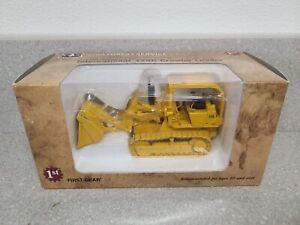 International IH 175C Crawler Loader USDA Forestry First Gear 1:50 #50-3067 New!