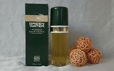 GREEN WATER JACQUES FATH  eau de toilette hyper concentree 114ml vaporizador,