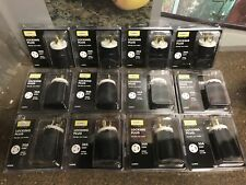 Lof of 12 Hubbell Twist Locking Plug 30A 250V Male NEMA L6-30 NEW