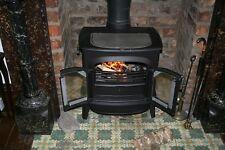 Wood Stoves Off Grid Heating CD 30 Books Survival Prepper Log Cabin Cook Stove