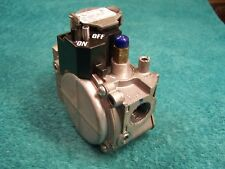 White Rodgers Gemini gas valve 36J30 Type 501 Carrier EF32CW212