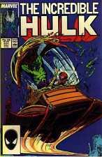 Incredible Hulk # 331 (Todd McFarlane) (USA, 1987)