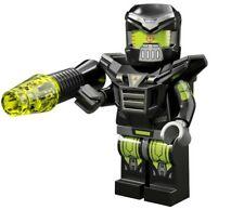 Lego Minifigures Serie 11 Minifigura Evil Mech 71002 - Nuevo, 100% Original