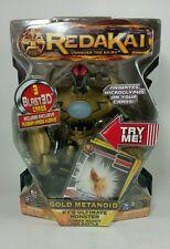Redakai Ky's ultimate monster