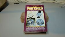 1997 NO 17 COMPLETE PRICE GUIDE TO WATCHES BOOK