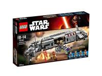 LEGO® Star Wars 75140 - Resistance Troop Transporter NEU NEW SEALED MISB