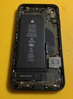 100% Original Apple iPhone XR Black Rear Glass OEM Factory Housing -100% Battery