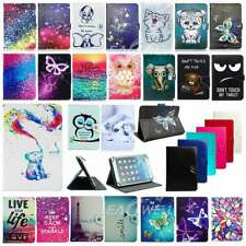 "Universal Printed Case Cover for Samsung Galaxy tablet 7.0 8.0  9.7 10"" Tablets"