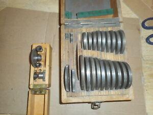 Deckel S1 Schleifmaschine
