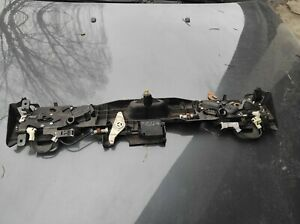 Trunk lock  5124 7191257  Z4 E89 FULL BMW
