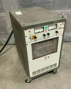 Hewlett Packard Agilent HP 6475C DC Power Supply 0-110V 0-100A 3~ 460VAC 20KVA