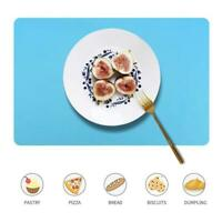 Silicone Non-stick Baking Liner Oven Heat Insulation Pad Bakeware Pad Placemat