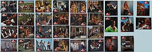 Brigitte Skay ROB HOUWER RACHE DER MUSKETIERE (ISABELLA) German Lobby Cards