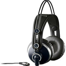 AKG K171 MKii Mk2 Professional Studio Headphone (Wired)