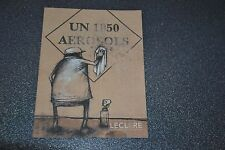 CATALOGUE LECLERE 2012 Street Art (P2NP)