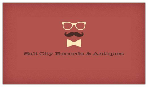 Salt City Records & Antiques