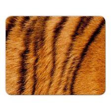 """Mousepad """"Tigerfell"""" - 24x19cm - Fell - Tiger - Mauspad - Safari"""