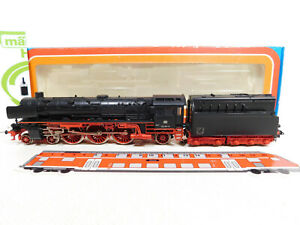 CR895-2# Märklin H0/AC 3310 Steam Locomotive/Locomotive With Tender 012 081-6