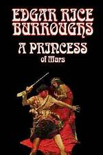 NEW A Princess of Mars by Edgar Rice Burroughs, Science Fantasy