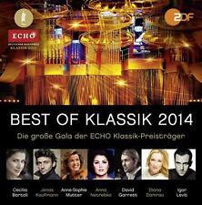 Kaufmann - Best of Klassik 2014 (Echo Klassik) (OVP)