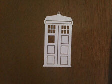 Doctor Who Tardis  Police Call  Box Vinyl window car truck sticker decal funny