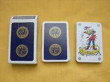 Kein Trick dekoratives Kartenspiel ! aber ein sehr schönes Zaubertricks