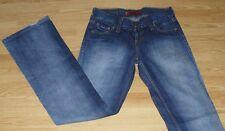 LEVIS  557 03  Jeans pour Femme  W 25 - L 32 Taille Fr 34 Eve  (Réf # Z051)