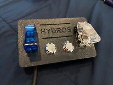 Coralvue Hydros Control4 Button Switch Box