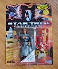 Star Trek Generations Movie Lursa Klingon Action Figure TNG The Next Generation