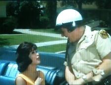I Dream Of Jeannie HERO Henry BeckmaN Cocoa Beach Police Uniform Shirt W/LOA