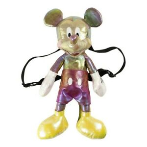 Cartable Mickey Mouse Multicouleur (18 x 40 x 15 cm)