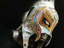 THE MEXICAN MASK WRESTLING MASK LUCHADOR COSTUME WRESTLER LUCHA LIBRE MEXICAN