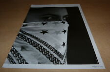 WOODKID !!!!!!!!2013 !!!FRENCH!!!! Mini poster  !!!
