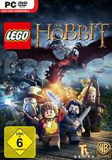 LEGO Le Hobbit (PC, 2014, DVD-Box)