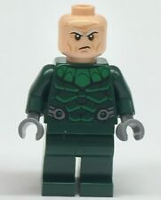 LEGO Superheroes™ Minifigure Vulture Dark Green Outfit Minifig Set 76114