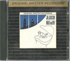 Jackson, Joe Night And Day MFSL Gold CD UI Japan Erstpressung UDCD 539