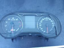 Audi RS3 8V Speedometer Tacho Kombiinstrument Cluster 8V0920871L A3 S3