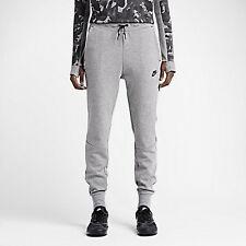 Nike Women's XL - TECH FLEECE PANTS - Gray 683800 091 Sweatpants