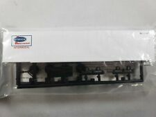 Walthers HO Scale Strick Lease 48' Stoughton Trailer Unassembled Kit 933-1907