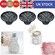 1000pcs Aqua Water Crystal Beads Centerpieces for Floral Arrangement Table Decor