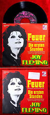 Single Joy Fleming: Feuer (Global 6004 504) D