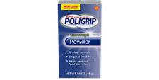 Super Poligrip Colle pour Dentier Poudre Extra Force 1