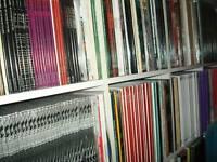 INDIE ROCK Surprise Grab Bag Vinyl LP Record! recent albums! 85% to 90% off! NEW