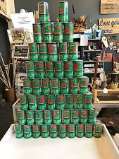 Vintage 7 UP Cans United We Stand  50 States