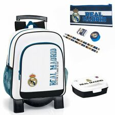 Safta.mochila Real Madrid Junior Escolar//junior Rucksack.611754640