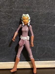 Star Wars Clone Wars Space Suit Asoka Tano