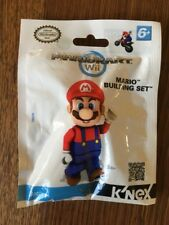 K'NEX Nintendo Wii Mario Kart Minifigure Blind Bag