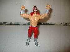 WWE Wrestling Figure Rare Ultimo Dragon  Action Figure